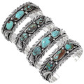 Battle Mountain Nevada Turquoise Jewelry 21157
