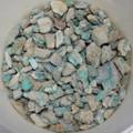 Green Variscite Nuggets 22195