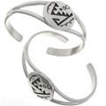 Handmade Sterling Bracelet 27175