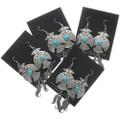 Navajo Thunderbird Jewelry 23839