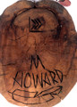 Milton Howard Kachinas 23459
