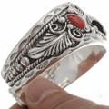 Genuine Bisbee Silver Cuff 21931