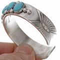 Silver Arizona Cuff 25709
