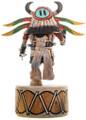 Authentic Hopi Kachina Dolls 23604