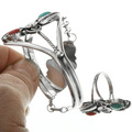 Navajo Attached Bracelets 20258