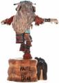 Hopi Indian Hon Kachina Doll 23529