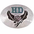 Harley Davidson Belt Buckle 24268