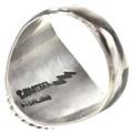Sterling Southwest Mens Ring 26936