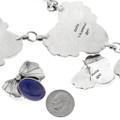 Navajo Necklace Earrings Set 23552