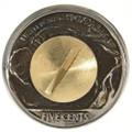 Coin Concho Craft Supplies 22809