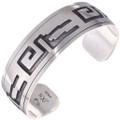 Overlaid Cuff Bracelet 24674