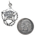 DIY Sterling Jewelry Charms 35446