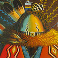 Colorful Night God Image Artwork 16397