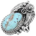 Turquoise Ladies Ring 27122