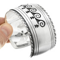 Handmade Silver Mens Jewelry 25508