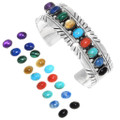 Bracelets with Colors of the Southwest 28968