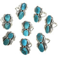 Variations in Turquoise Stones 29092