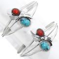 Bisbee Turquoise Ladies Bracelet 27983