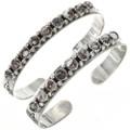 Ladies Navajo Gemstone Bracelet 29224