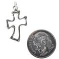 Cross Charm for Bracelet Pendant 32761