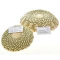 Papago Indian Handwoven Baskets 22495
