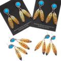 Native American Powwow Jewelry 24544