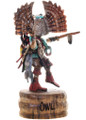 Hand Carved Painted Kachina Doll 20786