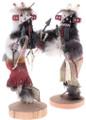 Authentic Navajo Kachina Dolls 19030