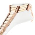 Plains Indian Style Bone Choker 27261