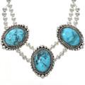 Navajo Turquoise Jewelry 22571