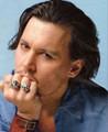 Celebrity Johnny Depp Jewelry 26772