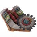 Native Crafted Kachina 23790