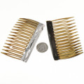 Navajo Traditional Pattern Combs 26797