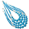 Southwest Ladies Beaded Jewelry 29745