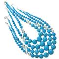 Southwest Ladies Beaded Jewelry 29745