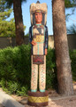 Chief Cigar Store Indian 15028