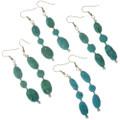 Variations in Genuine Turquoise Stones 28303