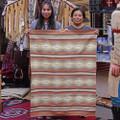 Navajo Glorilene Harrison (right) 27824