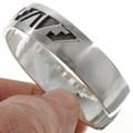 Sterling Southwest Cuff Bracelet 23602