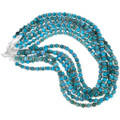 Native American Beaded Necklaces 24014