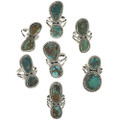 Variations in Turquoise Stones 28566