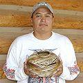 Navajo Leroy Kaye 25094