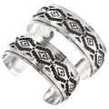 Sterling Silver Indian Jewelry 26694