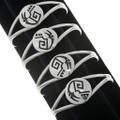 Hopi Style Cuff Bracelet 27172