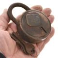 Replica Rusty Lock 15373