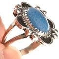 Native American Gemstone Ladies Ring 28686