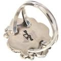 Navajo Sterling Ladies Ring 28686