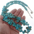 Cluster Beaded Southwest Necklace 24200