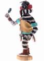 Tewanema Kachina Doll 23138