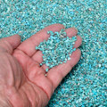 High Grade Turquoise Chips 22378